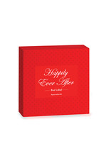 Bijoux Indiscrets Bijoux Indiscrets Happily Ever After Bruidsbox Rood