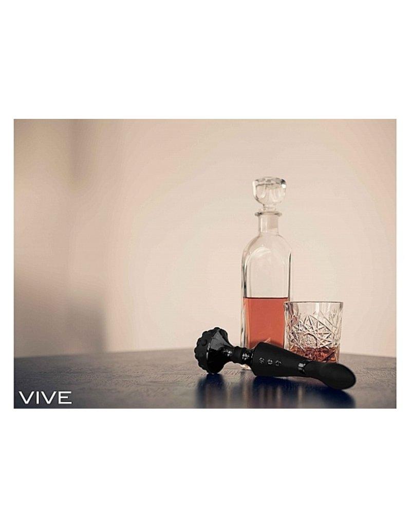 Vive Vive Shiatsu Zwart