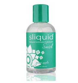 Sliquid Sliquid Glijmiddel Groene Appel