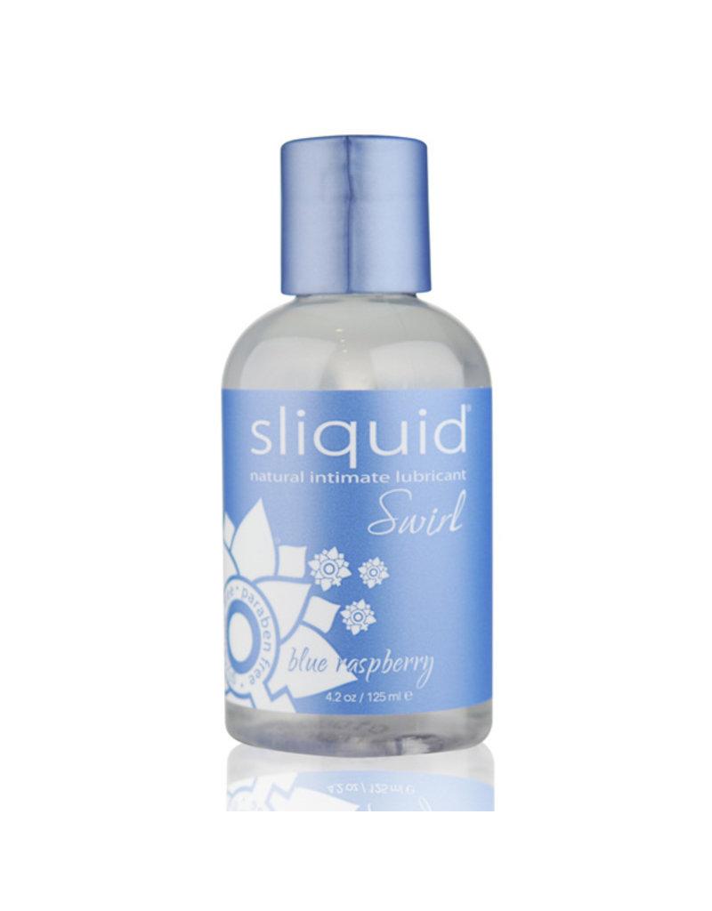 Sliquid Sliquid Glijmiddel Blauwe Framboos