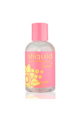 Sliquid Sliquid Glijmiddel Roze Limonade