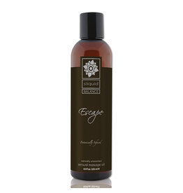 Sliquid Sliquid Massageolie Escape 255 ml