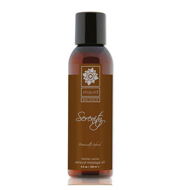 Sliquid Sliquid Massageolie Serenity 125 ml