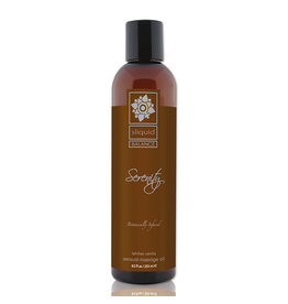 Sliquid Sliquid Massageolie Serenity 255 ml