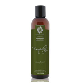 Sliquid Sliquid Massageolie Tranquility 255 ml