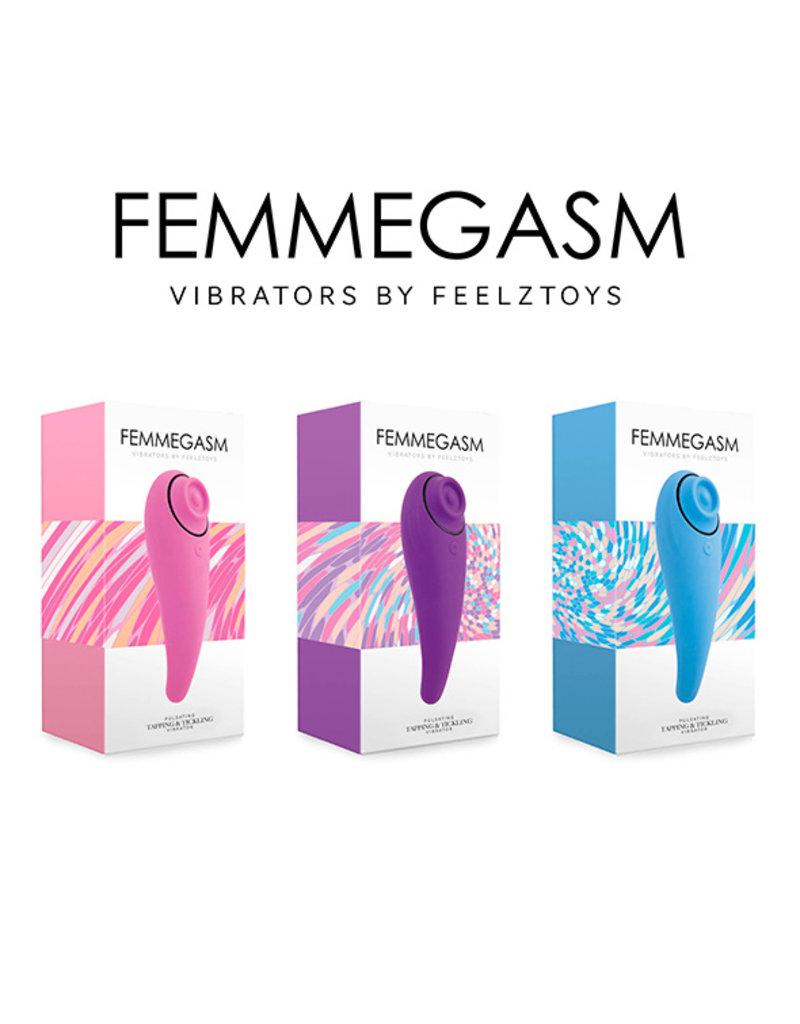 FeelzToys FeelzToys FemmeGasm Blauw