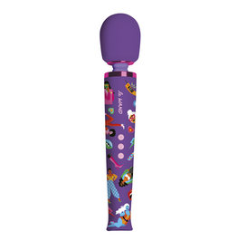 Le Wand Le Wand Jade Purple Brown Edition