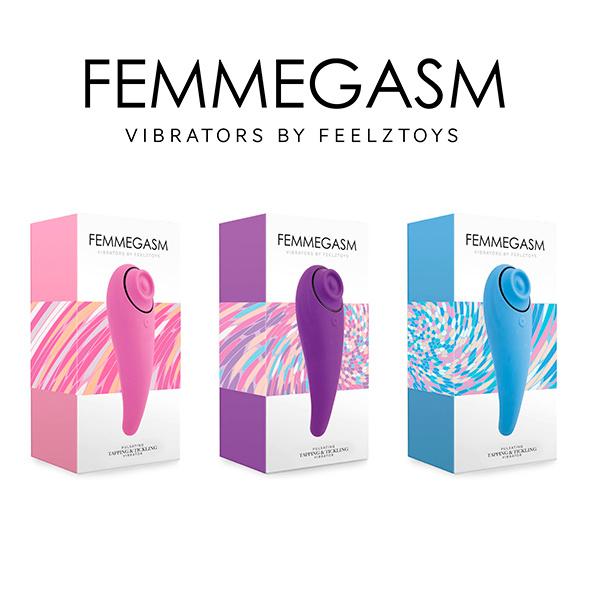 FeelzToys FemmeGasm