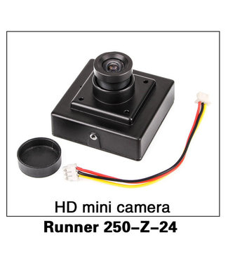 Walkera Walkera Runner 250 HD mini camera Runner 250 z-24