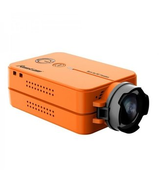 Runcam2 Orange action HD cam 1080p