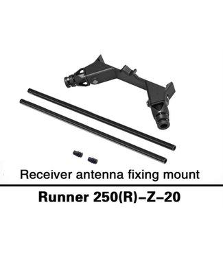 Walkera Walkera Runner 250(R)-Z-20 Receiver antenna fixing mount