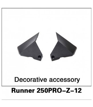 Walkera Runner 250PRO-Z-12 Decorative accessory