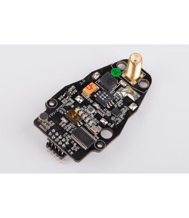 Walkera Runner 250PRO-Z-21 Transmitter OSD included FCC