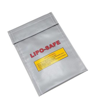 Lipo bag 23x30.5 cm