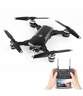 JJRC JJRC JD-20S JD20S PRO WiFi FPV 5MP 1080P HD Camera drone