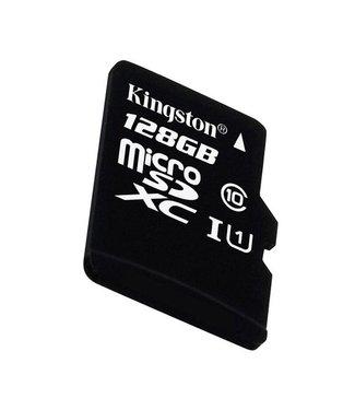 Kingston 128 gb sd kaart