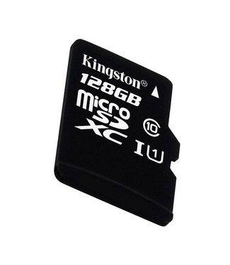 Kingston Kingston Micro 128 gb sd kaart