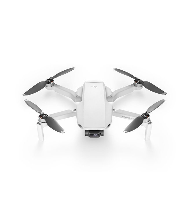 DJI Mavic Mini Fly More Combo set