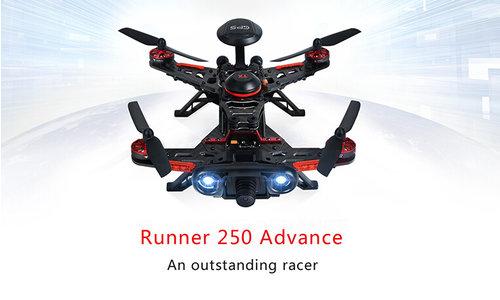 Walkera Runner Advance GPS