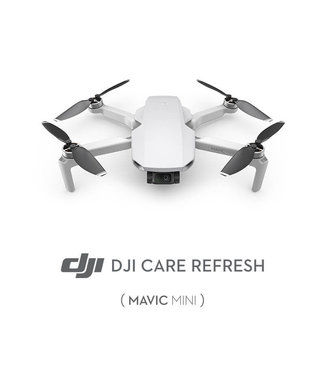 DJI DJI Card Care Refresh Mavic Mini