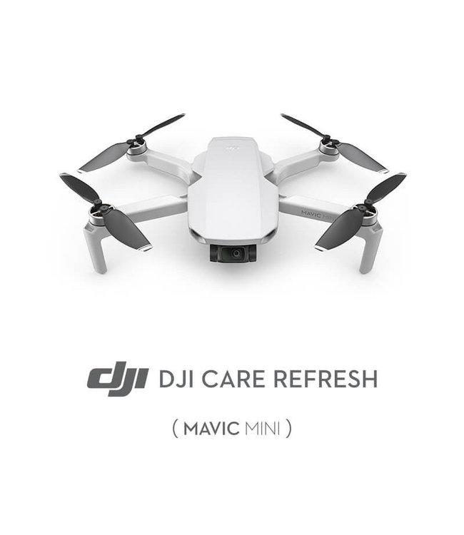 DJI DJI Card Care Refresh Mavic Mini