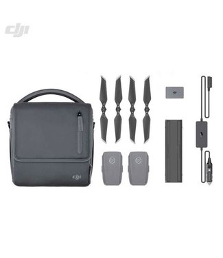 DJI Mavic 2 Enterprise Part 01 Fly More Kit