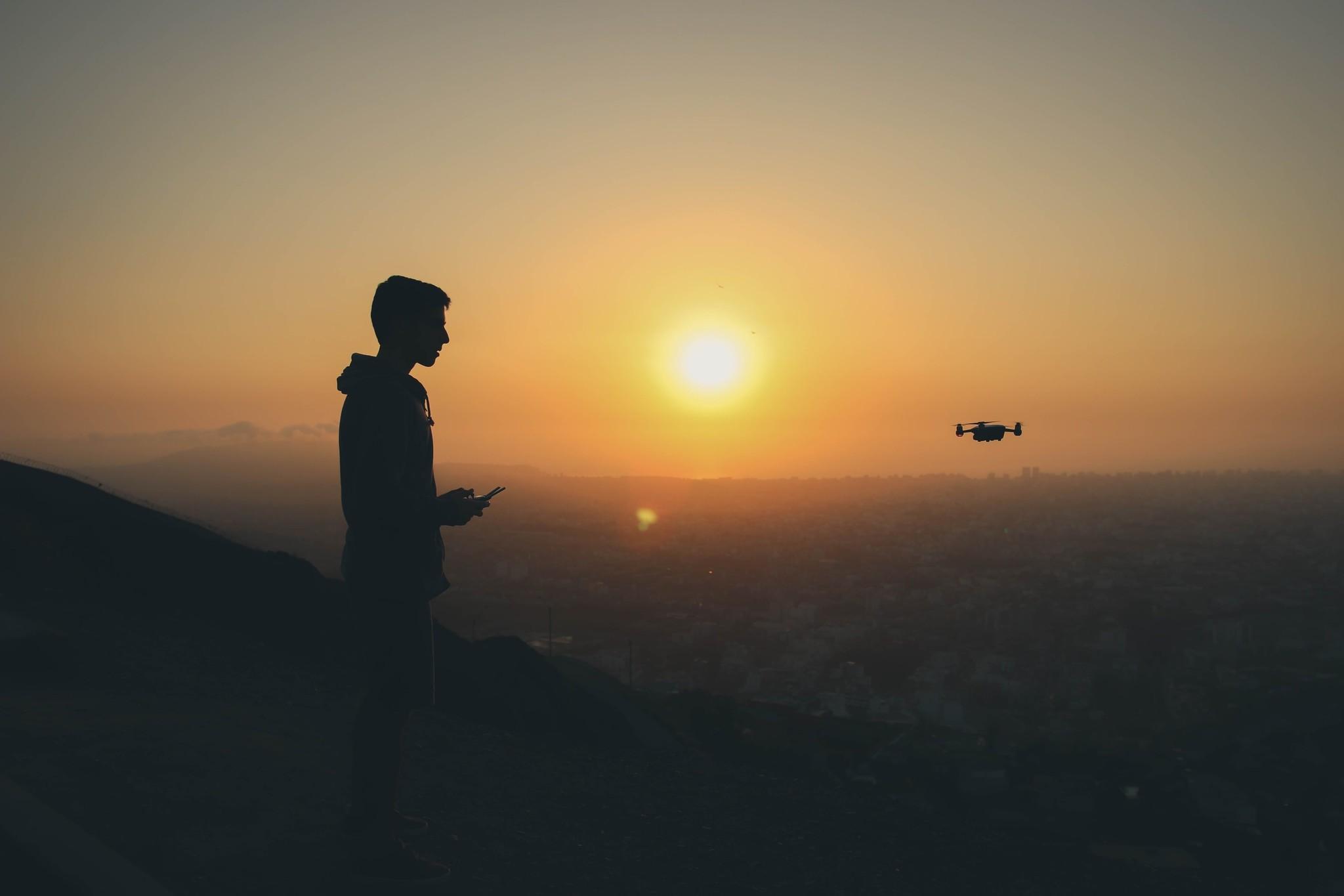 Wat is de beste drone voor beginners?