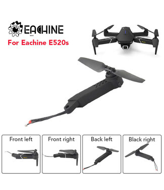 Eachine Eachine E520 arm + motor
