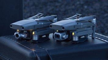 Wat is de beste drone met camera?