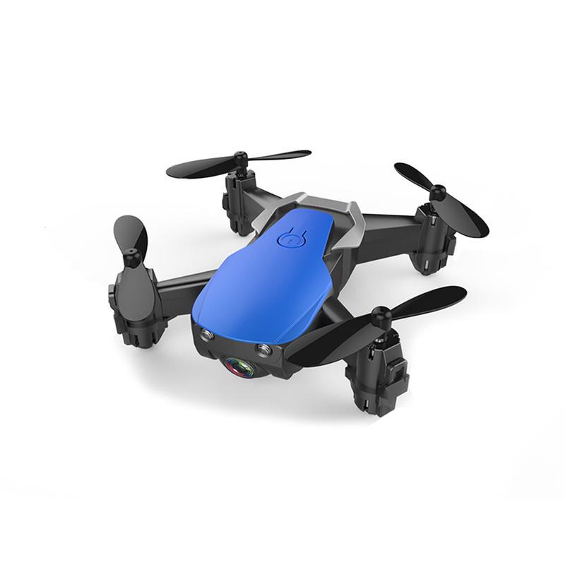 Cheerson cx10 mini wifi drone