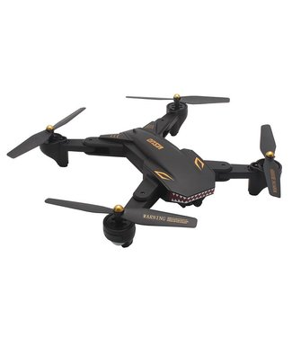 Visuo Visuo XS809S Battleshark 720p wifi quadcopter
