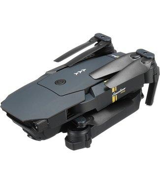 Eachine E58 WIFI FPV 2.0mp drone - DDA