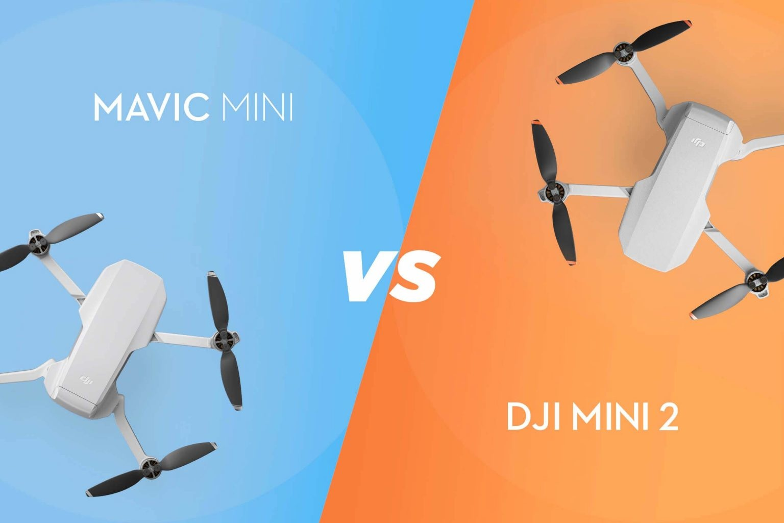 Mini  2 or not to mavic mini