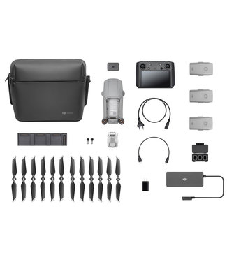 DJI DJI Mavic Air 2 Fly More Combo Smart Controller ed.