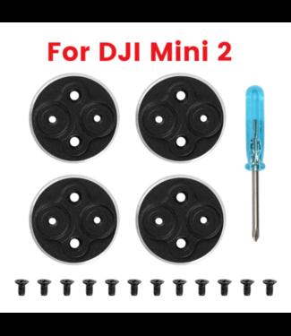 DJI mavic mini/mini 2 motor cover cap