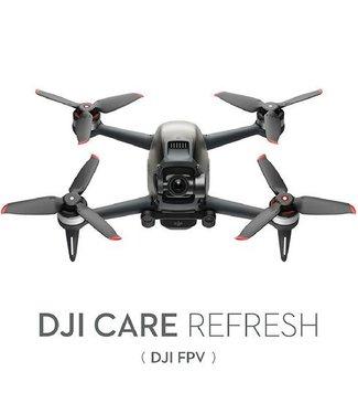DJI DJI FPV Care Refresh 1 jaar