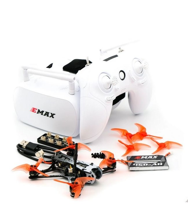 Emax EMAX Tinyhawk 2 Freestyle 2,5 inch racedrone FPV set