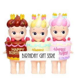 Sonny Angel Verjaardag Serie