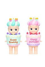 Sonny Angel Birtday Gift Serie