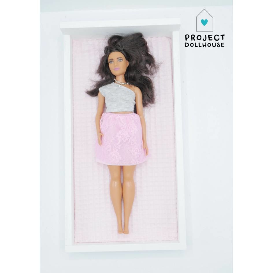 Bed Wit Barbie-2