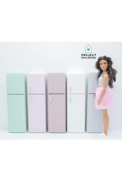Refrigerator Barbie