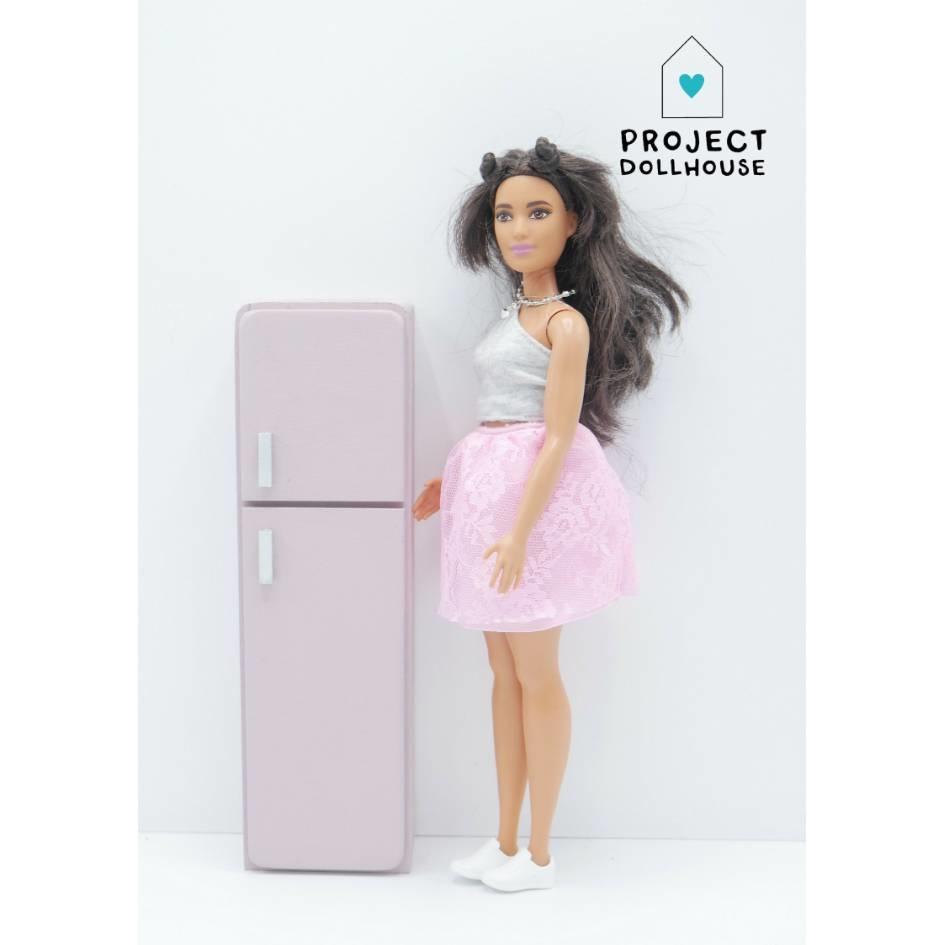 Koelkast Barbie-4