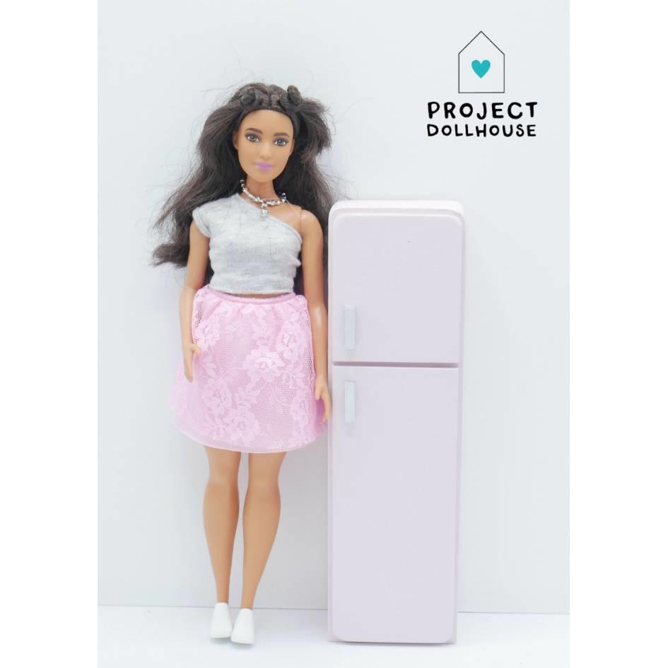 Koelkast Barbie-5