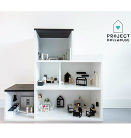 Project Dollhouse Dollhouse Jamie