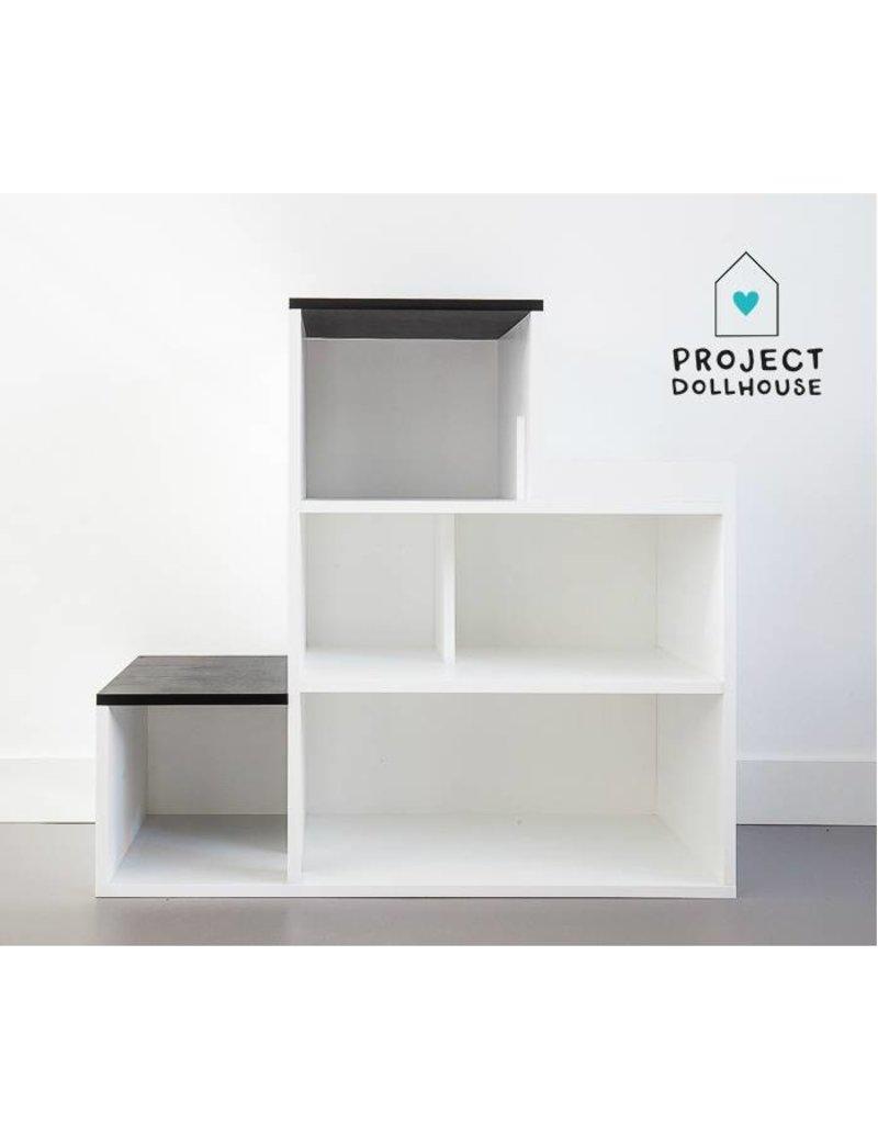 Project Dollhouse Dollhouse Jamie
