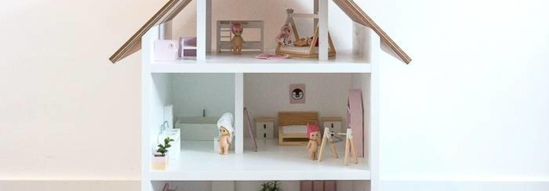 Dollhouse Minthe Small