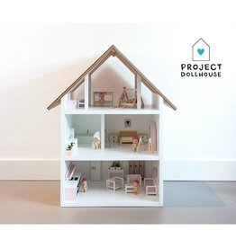 Project Dollhouse Dollhouse Minthe Small