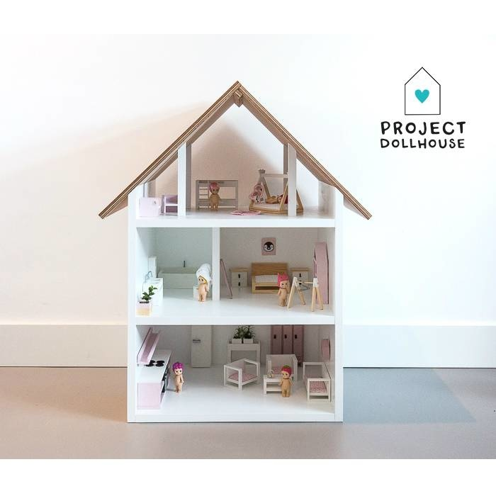 Dollhouse Minthe Small-1