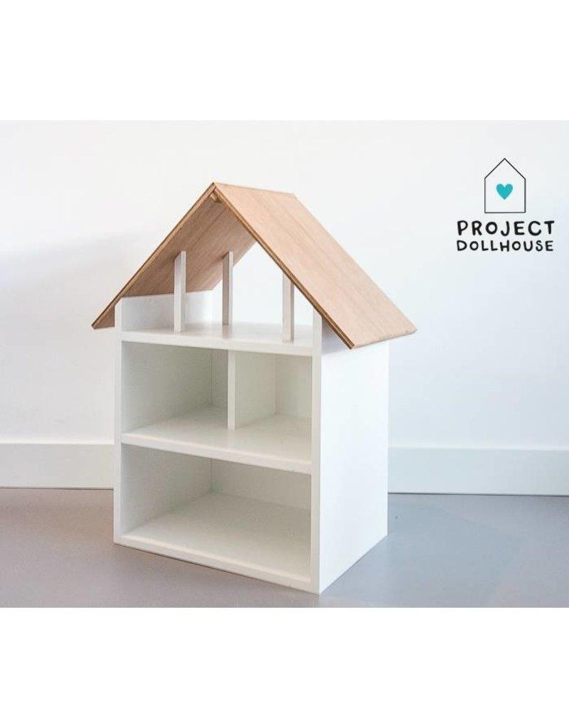 Project Dollhouse Dollhouse Minthe Small