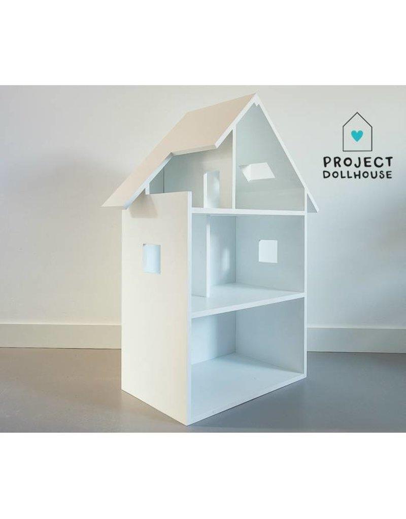 Project Dollhouse Dollhouse Emma